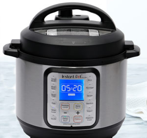 Instant Pot Recipes Targeting